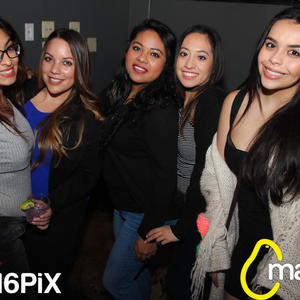 Saturday 1/21 - Mango's Sacramento