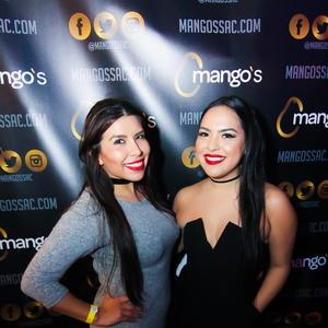 Friday - Mango's Sacramento