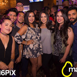 Saturday - Mango's Sacramento
