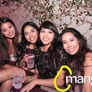 Saturday - Mango's Sacramento