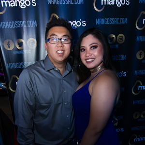Friday - Mango's Sacramento